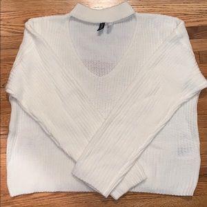 H&M Divided sweater size medium